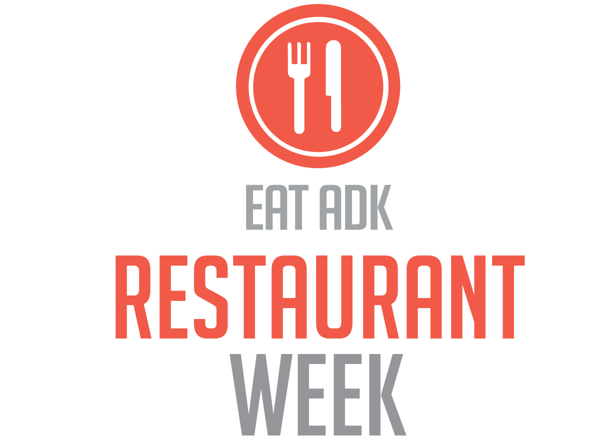 Participating Restaurants Eat Adk