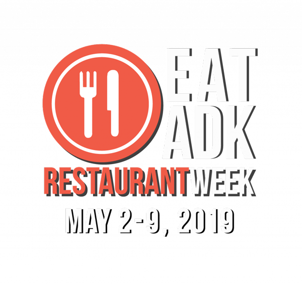 Eat ADK May 2-9 2019